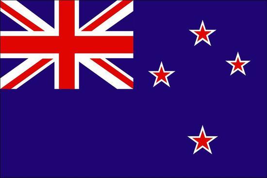 新西兰五年多次旅游签证(专家审核材料+签证专家1对1办签指导+全国办理+免邮材料)